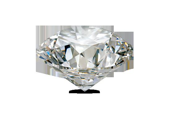 Polished - diamond