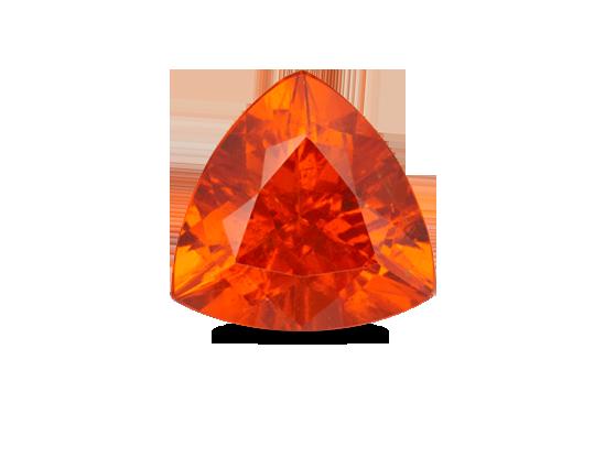 Garnet gem