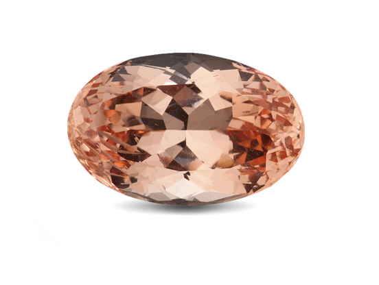 polished-morganite