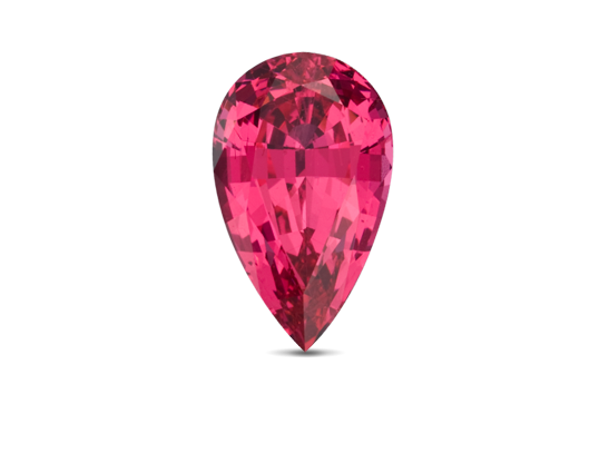 polished-spinel
